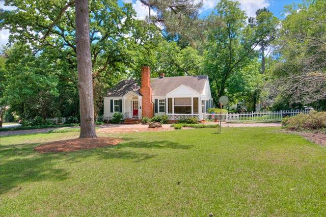 1705 Holly Hill Road, Augusta, GA 30904 (MLS #470134) :: RE/MAX River Realty