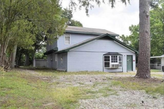 2121 Silverdale Drive, Augusta, GA 30906 (MLS #470324) :: REMAX Reinvented | Natalie Poteete Team