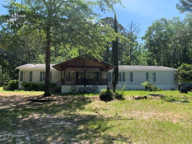 872 Wilson Road, Warrenton, GA 30828 (MLS #470570) :: Southeastern Residential