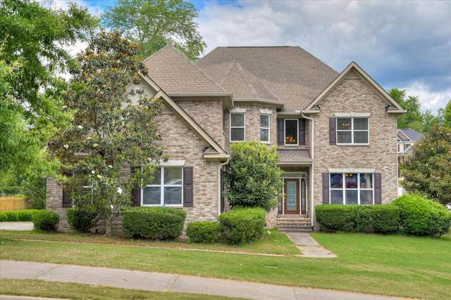 1174 Sumter Landing Circle, Evans, GA 30809 (MLS #470573) :: Shannon Rollings Real Estate