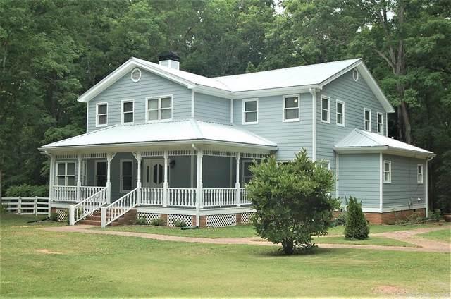 102 Arden Drive, Washington, GA 30673 (MLS #470797) :: REMAX Reinvented | Natalie Poteete Team