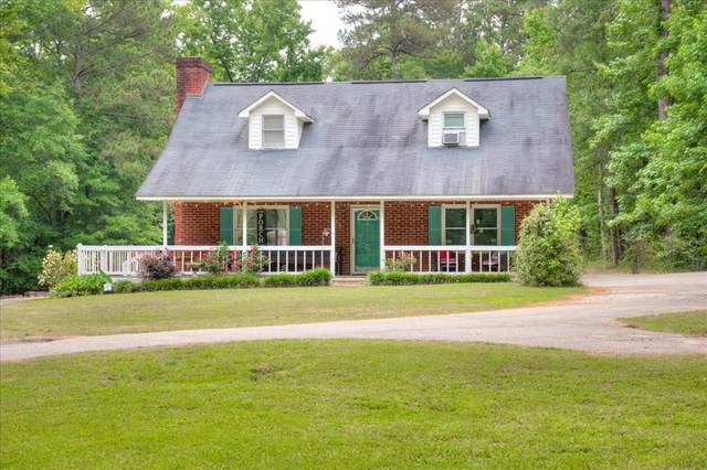 874 Louisville Road, Harlem, GA 30814 (MLS #470807) :: Better Homes and Gardens Real Estate Executive Partners