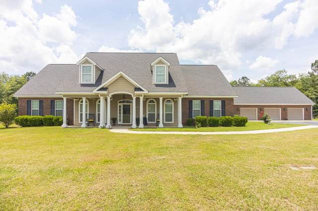 678 Woodland Drive, New Ellenton, SC 29809 (MLS #470835) :: Better Homes and Gardens Real Estate Executive Partners