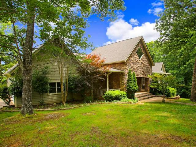 811 Hooper Road, CLEVELAND, GA 30528 (MLS #470857) :: Better Homes and Gardens Real Estate Executive Partners