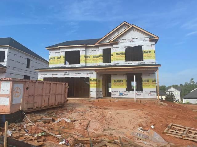 1274 Cobblefield Drive, Grovetown, GA 30813 (MLS #471034) :: Melton Realty Partners