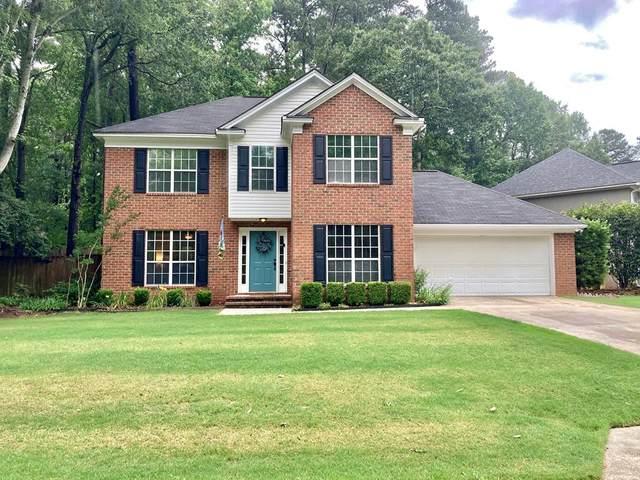 308 Chatham Road, Augusta, GA 30907 (MLS #471052) :: The Starnes Group LLC