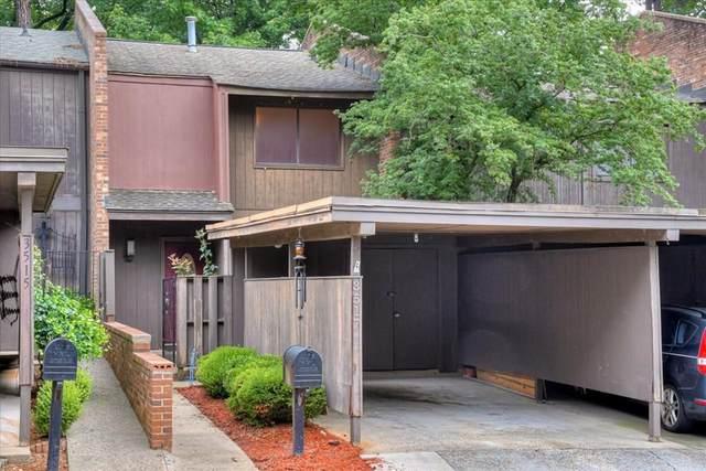 3517 Prestwick Drive, Evans, GA 30809 (MLS #471096) :: REMAX Reinvented | Natalie Poteete Team