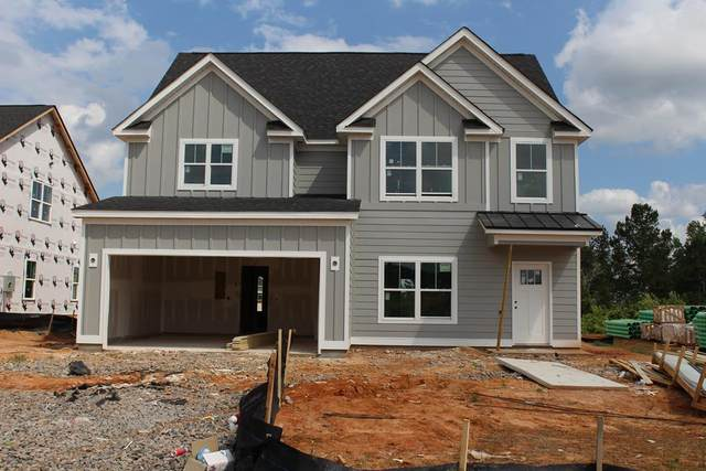 2236 Laurens Street, Grovetown, GA 30813 (MLS #471148) :: RE/MAX River Realty