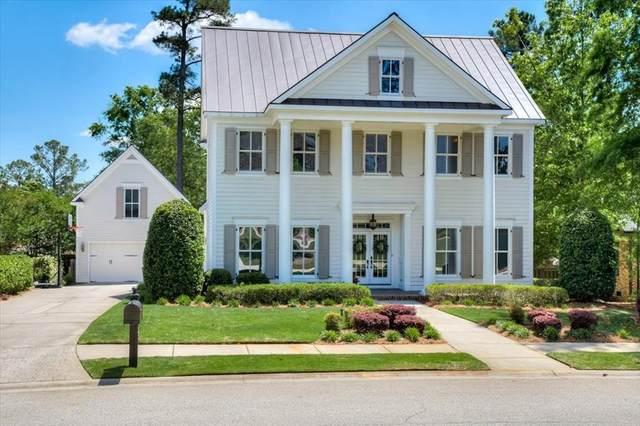 790 Bishops Circle, Evans, GA 30809 (MLS #471154) :: Better Homes and Gardens Real Estate Executive Partners