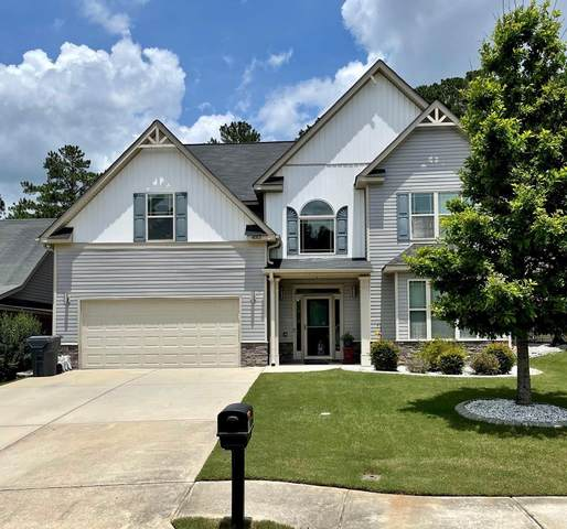 4053 Corners Way, Grovetown, GA 30813 (MLS #471173) :: Better Homes and Gardens Real Estate Executive Partners