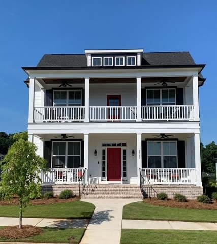 1715 Gannet Drive, Evans, GA 30809 (MLS #471179) :: Young & Partners