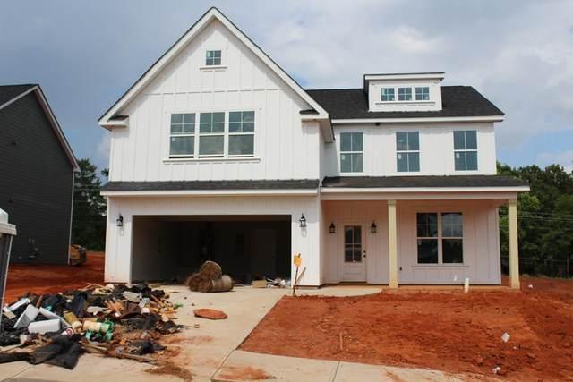 437 Barrow Lane, Grovetown, GA 30813 (MLS #471181) :: RE/MAX River Realty