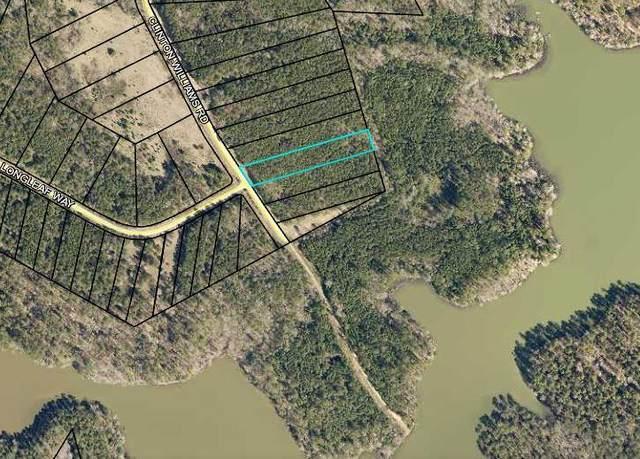1066 Clint Williams Road, Lincolnton, GA 30817 (MLS #471214) :: For Sale By Joe | Meybohm Real Estate