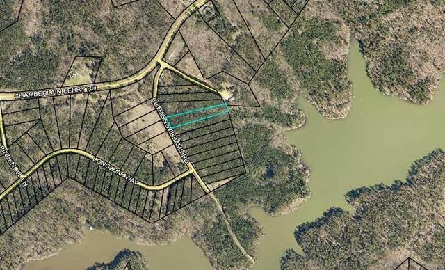 1030 Clint Williams Road, Lincolnton, GA 30817 (MLS #471216) :: For Sale By Joe | Meybohm Real Estate