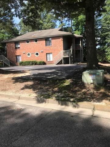 2919 Raes Creek Road, Augusta, GA 30909 (MLS #471243) :: RE/MAX River Realty