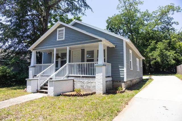 319 Morgan Street Nw, Aiken, SC 29801 (MLS #471415) :: RE/MAX River Realty