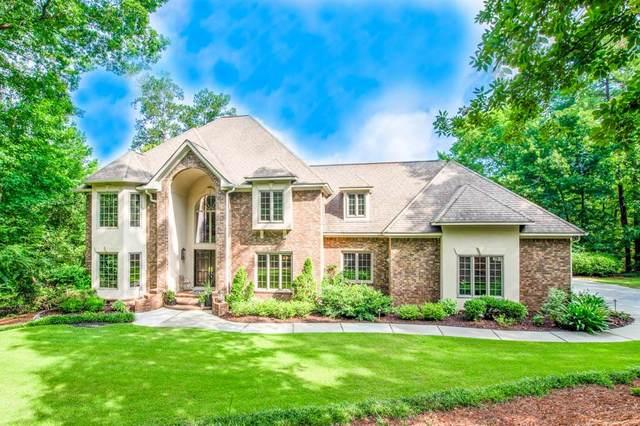 359 Woodlake Drive, Aiken, SC 29803 (MLS #471455) :: Melton Realty Partners