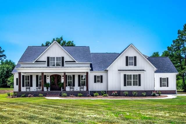 5 Ballantine Court, North Augusta, SC 29860 (MLS #471521) :: Shannon Rollings Real Estate