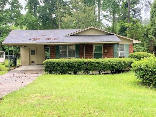 1804 Valley Park Drive E, Augusta, GA 30909 (MLS #471560) :: The Starnes Group LLC