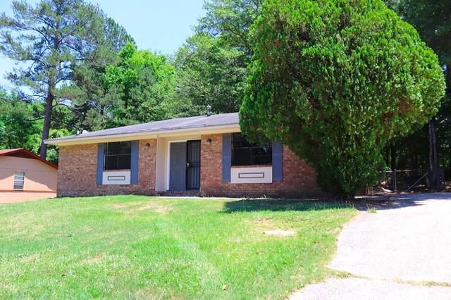 3510 Gardenbrook, Augusta, GA 30906 (MLS #471567) :: The Starnes Group LLC