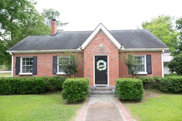 301 Tom Watson Way, Thomson, GA 30824 (MLS #471609) :: The Starnes Group LLC