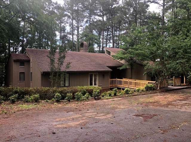 5020 White Oak Road, Appling, GA 30802 (MLS #471631) :: Melton Realty Partners