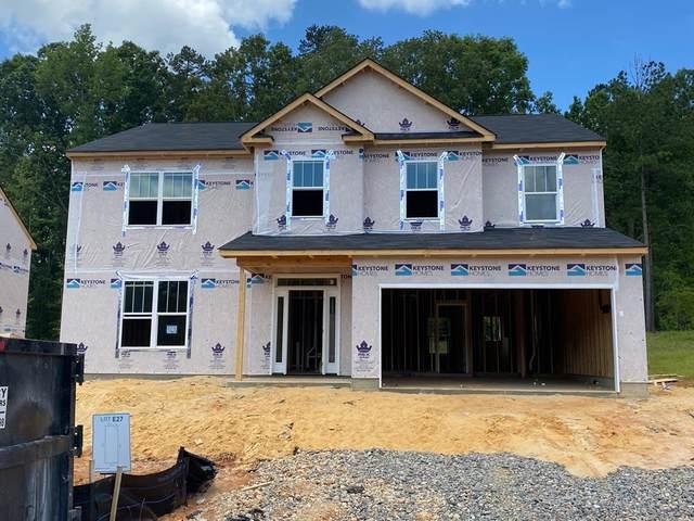1264 Gregory Landing Drive, Edgefield, SC 29860 (MLS #471644) :: Melton Realty Partners