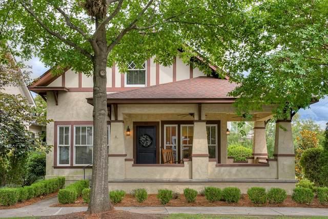 55 Crystal Lake Drive, North Augusta, SC 29841 (MLS #471675) :: Melton Realty Partners