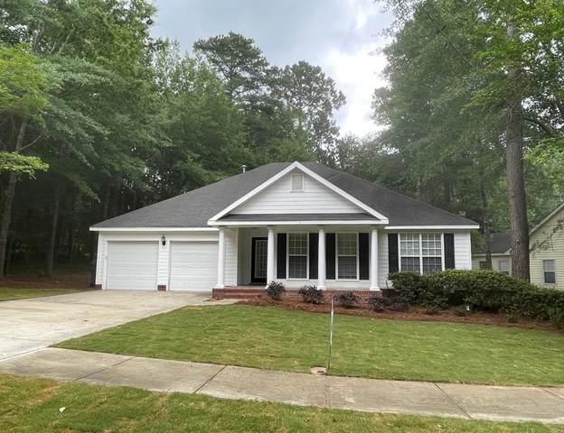 381 Sandleton Way, Evans, GA 30809 (MLS #472095) :: Melton Realty Partners