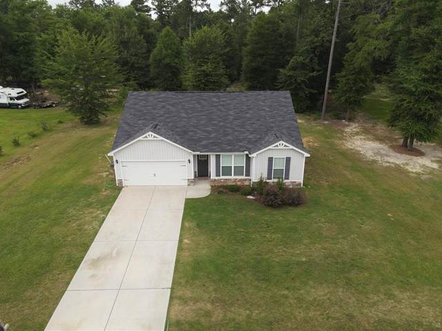 259 Lacebark Pine Way, Beech Island, SC 29842 (MLS #472175) :: Better Homes and Gardens Real Estate Executive Partners