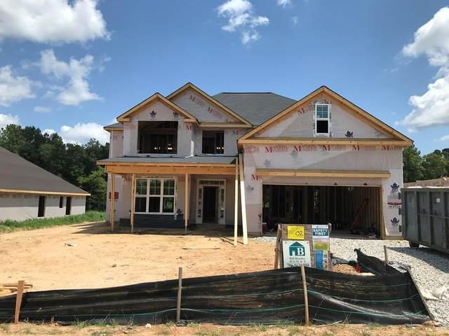 705 Bancroft Drive, Grovetown, GA 30813 (MLS #472204) :: For Sale By Joe | Meybohm Real Estate