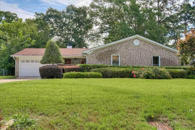 118 Shadowood Drive, Martinez, GA 30907 (MLS #472264) :: Rose Evans Real Estate