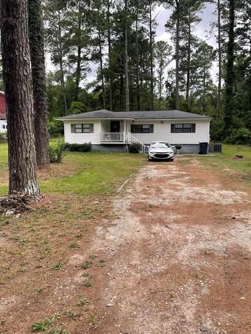 1833 Powell Road, Augusta, GA 30909 (MLS #472376) :: Rose Evans Real Estate