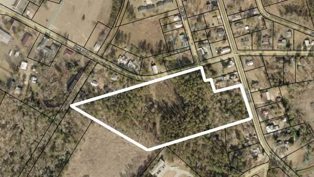 0 Howard Street, Wrens, GA 30833 (MLS #472533) :: For Sale By Joe | Meybohm Real Estate