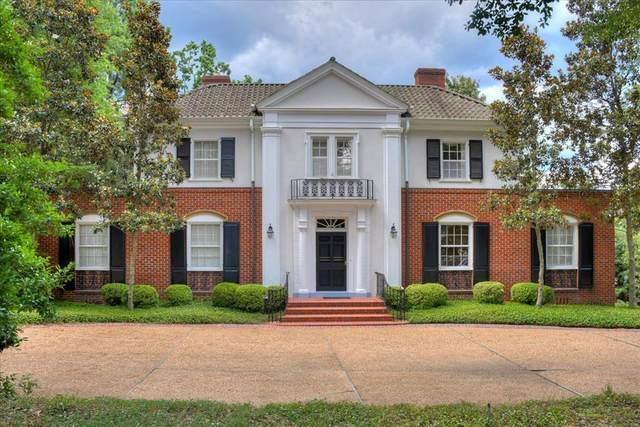 2735 Walton Way, Augusta, GA 30909 (MLS #472547) :: For Sale By Joe | Meybohm Real Estate