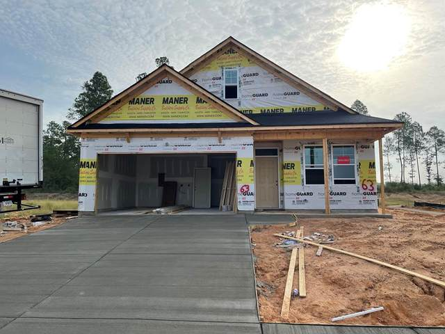 908 Newburn Drive, North Augusta, SC 29824 (MLS #472621) :: For Sale By Joe   Meybohm Real Estate