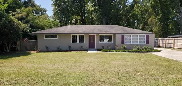 2288 Darlington Drive, Augusta, GA 30904 (MLS #472627) :: Tonda Booker Real Estate Sales