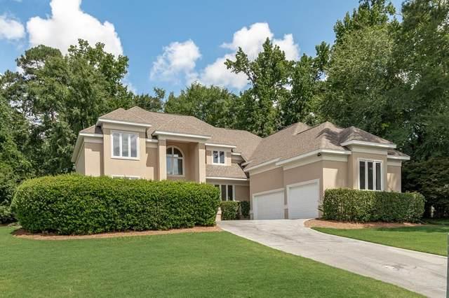 740 Michaels Creek, Evans, GA 30809 (MLS #472658) :: REMAX Reinvented | Natalie Poteete Team