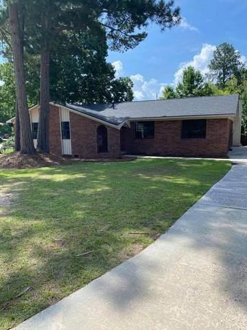 105 Sunnywood Drive, Martinez, GA 30907 (MLS #472843) :: Rose Evans Real Estate
