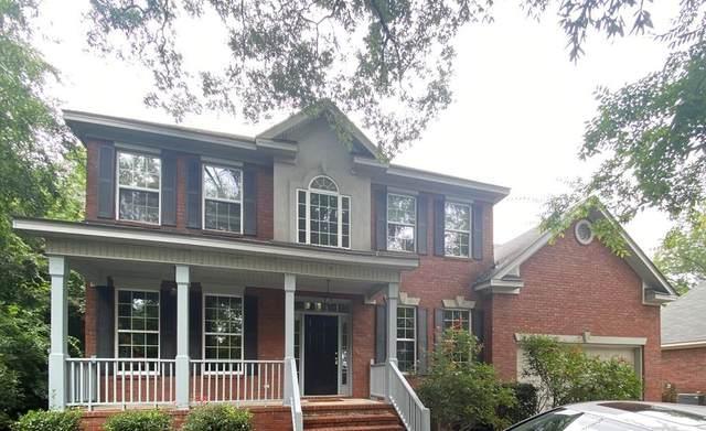 5079 Wells Drive, Evans, GA 30809 (MLS #472872) :: The Starnes Group LLC