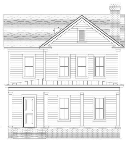 2205 Clayton Lane, Augusta, GA 30912 (MLS #472895) :: Shannon Rollings Real Estate