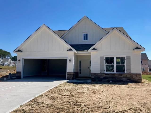 704 Navan Lane, Grovetown, GA 30813 (MLS #472941) :: Tonda Booker Real Estate Sales