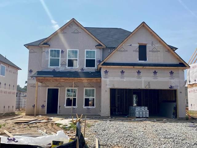 527 Fermoy Lane, Grovetown, GA 30813 (MLS #472950) :: RE/MAX River Realty