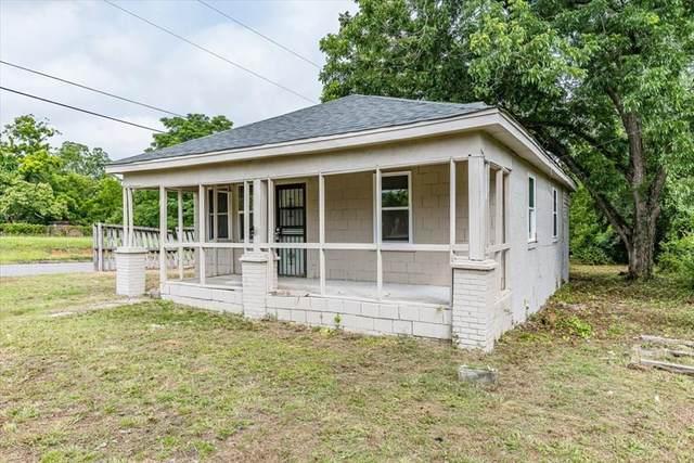 2133 Grand Boulevard, Augusta, GA 30901 (MLS #472954) :: Rose Evans Real Estate