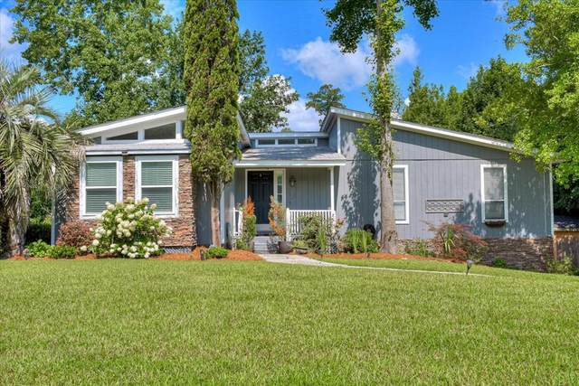 733 Hickory Oak Hollow, Martinez, GA 30907 (MLS #473041) :: The Starnes Group LLC