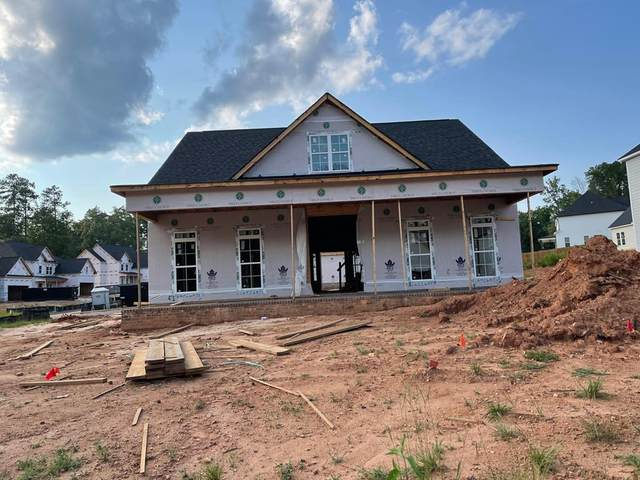 828 Nuttall Street, Evans, GA 30809 (MLS #473063) :: Young & Partners
