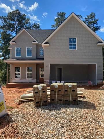 821 Nuttall Street, Evans, GA 30809 (MLS #473072) :: For Sale By Joe | Meybohm Real Estate
