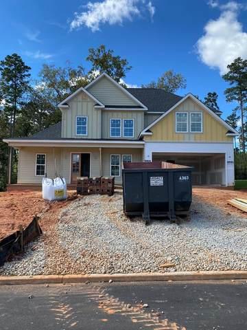 817 Nuttall Street, Evans, GA 30809 (MLS #473075) :: For Sale By Joe | Meybohm Real Estate
