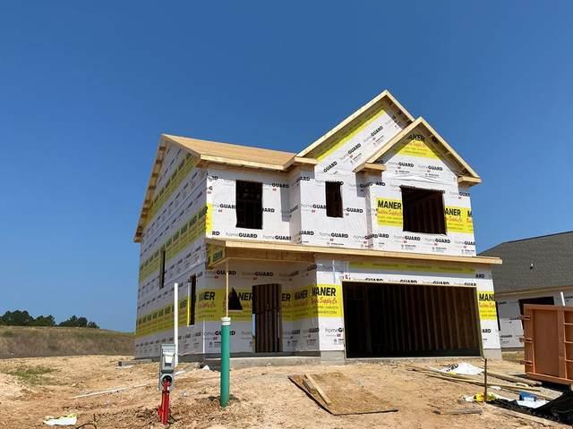 3145 Wayne Drive, Grovetown, GA 30813 (MLS #473112) :: Melton Realty Partners