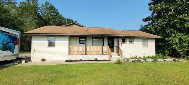 1455 Fellowship Road, Williston, SC 29853 (MLS #473165) :: Rose Evans Real Estate